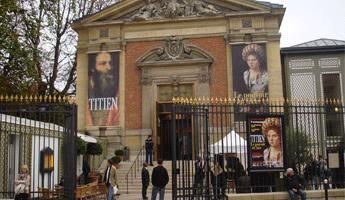 Musée du Luxembourg, arrondissement paris, paris arrondissement, arrondissements paris