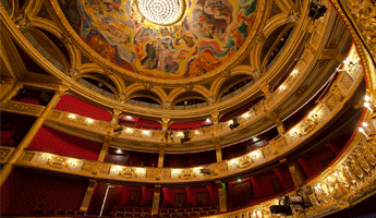 Théâtre de l'Odéon, arrondissement paris, paris arrondissement, arrondissements paris