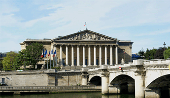 Palais Bourbon, arrondissement paris, paris arrondissement, arrondissements paris