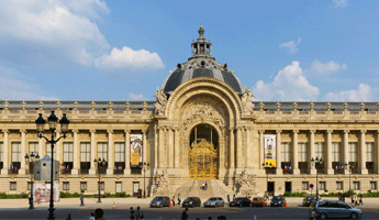 Le petit Palais, arrondissement paris, paris arrondissement, arrondissements paris