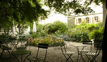 Musée de la Vie Romantique, arrondissement paris, paris arrondissement, arrondissements paris