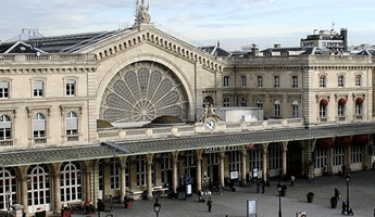 Gare de l'Est, arrondissement paris, paris arrondissement, arrondissements paris