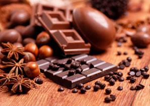 Dégustation de chocolats traditionnels