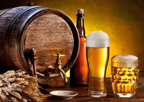 Dégustation de bières