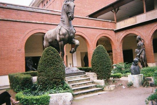 Musée Bourdelle, arrondissement paris, paris arrondissement, arrondissements paris