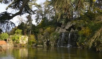 Bois de Boulogne, arrondissement paris, paris arrondissement, arrondissements paris