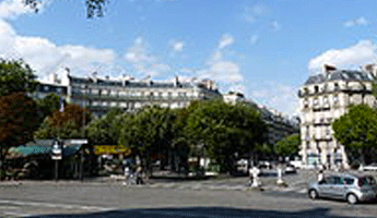 Quartier de Ternes, arrondissement paris, paris arrondissement, arrondissements paris