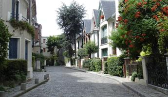 Endroits insolites de Montmartre, arrondissement paris, paris arrondissement, arrondissements paris