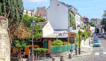 Découverte de Montmartre bohème, arrondissement paris, paris arrondissement, arrondissements paris