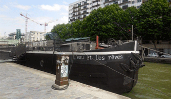 L'eau et les rêves, arrondissement paris, paris arrondissement, arrondissements paris
