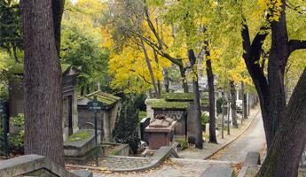 Cimetière du Père Lachaise, arrondissement paris, paris arrondissement, arrondissements paris
