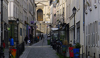 Quartier de Saint Blaise, arrondissement paris, paris arrondissement, arrondissements paris
