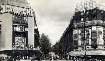 Aux origines du cinéma, arrondissement paris, paris arrondissement, arrondissements paris