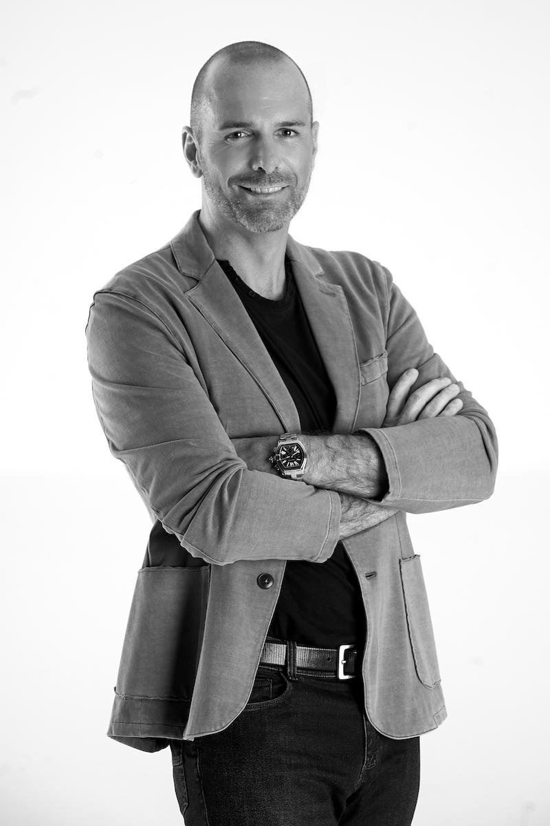 Cédric Simonin
