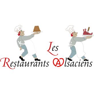 Restaurants Alsaciens