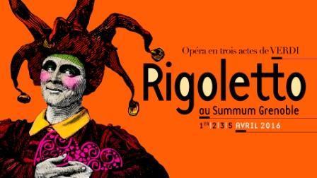 Rigoletto, 2016