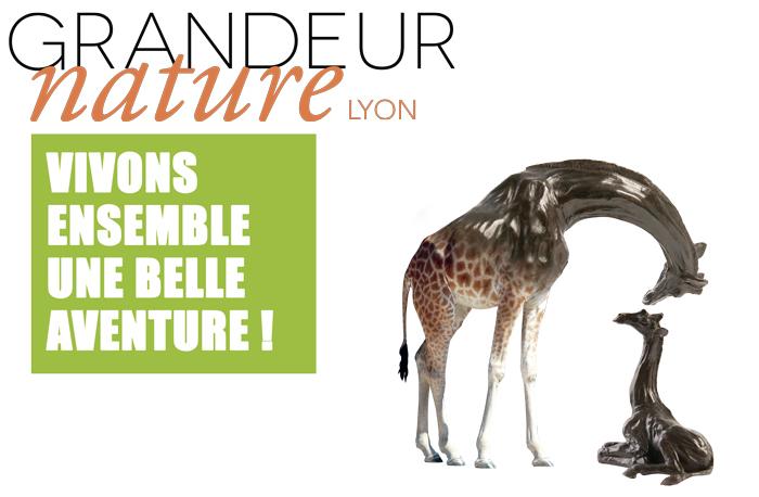 Bienvenue sur le projet Grandeur Nature Lyon !
