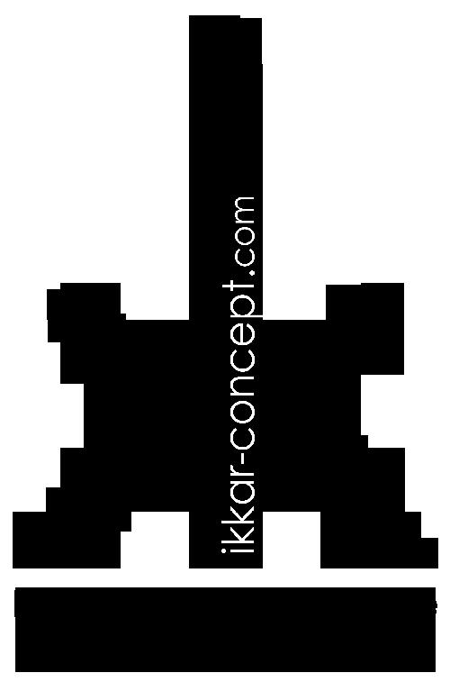 Logo iKKar-concept