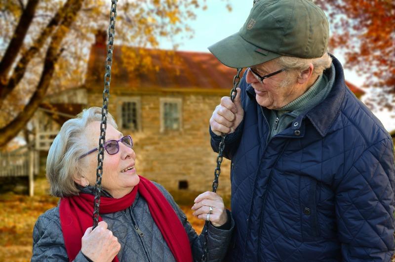 Limiter les effets du vieillissement et continuer à vivre en bonne santé