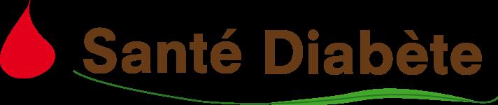 Logo Santé Diabète