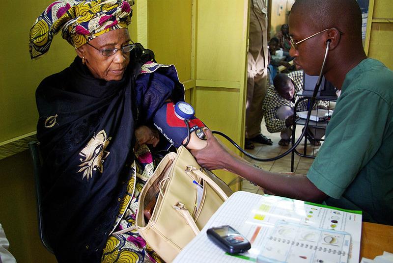 Diabète Afrique