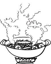 Cuisine Sans Frontières logo