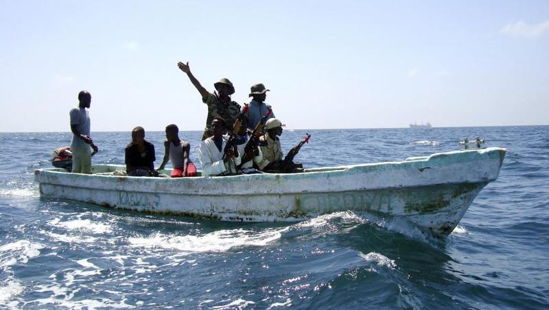 pirates bateau