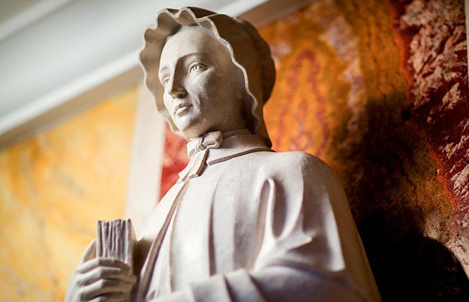 Statu