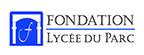 logo fondation lycee du parc