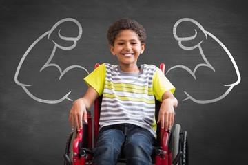 handicap power