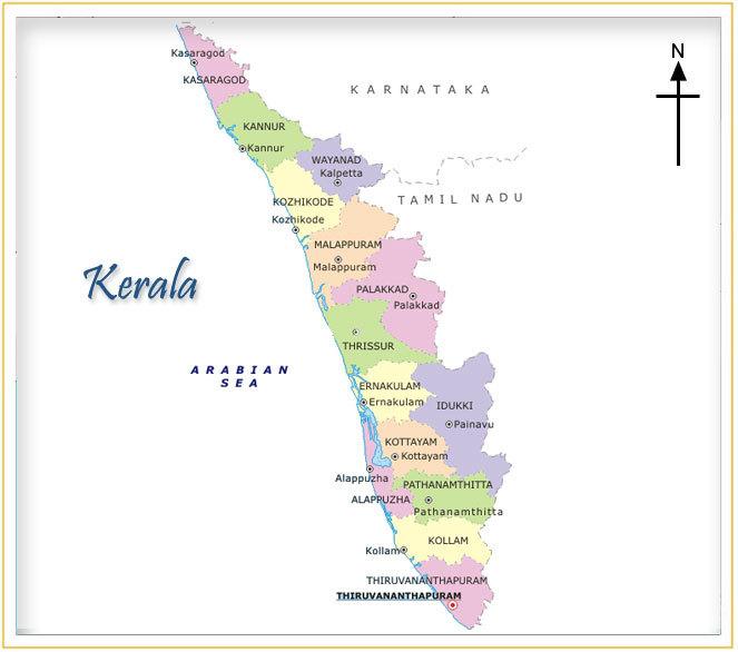 Rencontres Kottayam