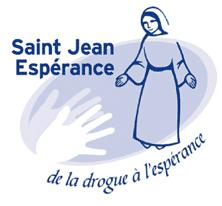 Logo Saint Jean Espérance