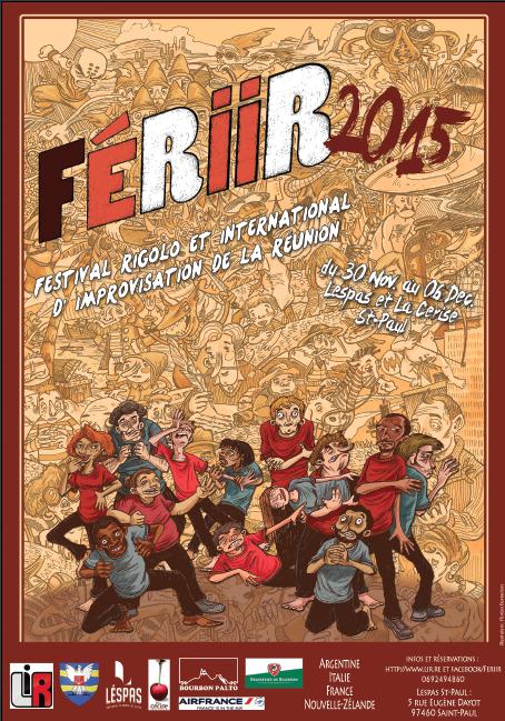 FERIIR - 2015