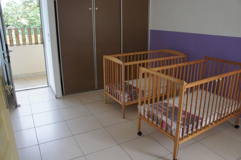 Une chambre pour les bébés