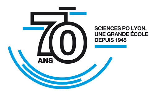 Logo 70 ans