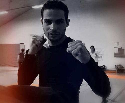 Jonathan Réga