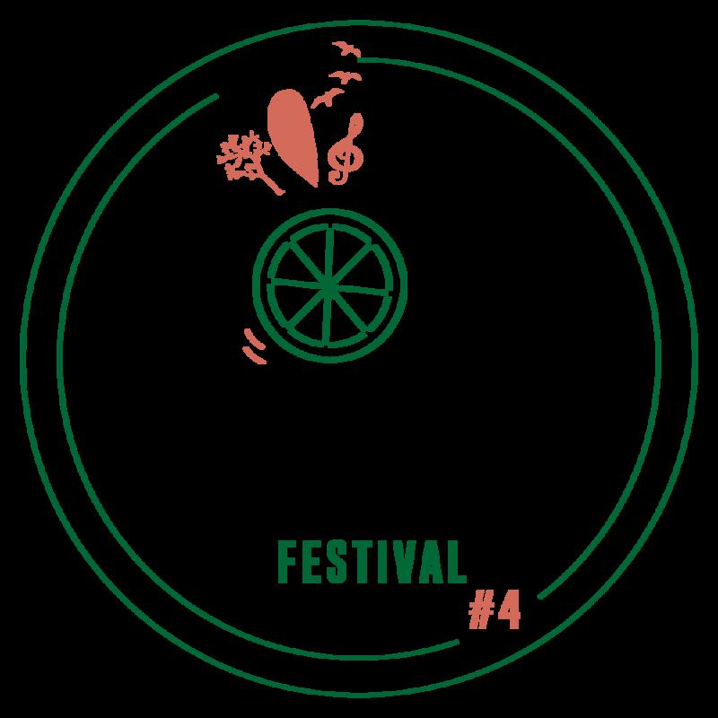 Le logo de la 4ème édition
