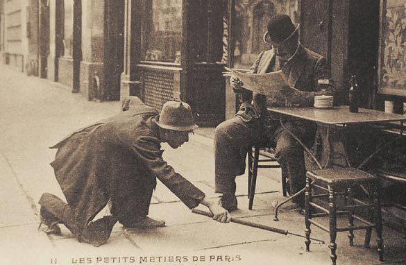 vieux métiers paris,anciens métiers paris,anciens métiers,vieux métiers,vieux métiers parisiens,anciens métiers parisiens,métiers d'autrefois paris,métiers d'antan paris,métiers de rue paris,métiers pittoresques paris