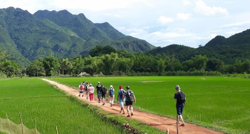 séjour itinérant au Vietnam du nord - août 2017