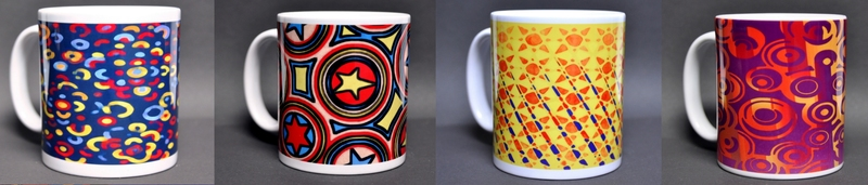 Exemples Mugs