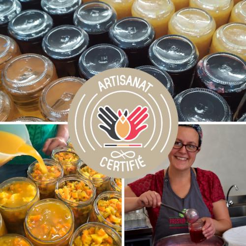 Passion Locale - artisan certifié