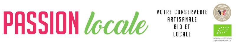 Passion Locale - conserverie artisanale, bio et locale