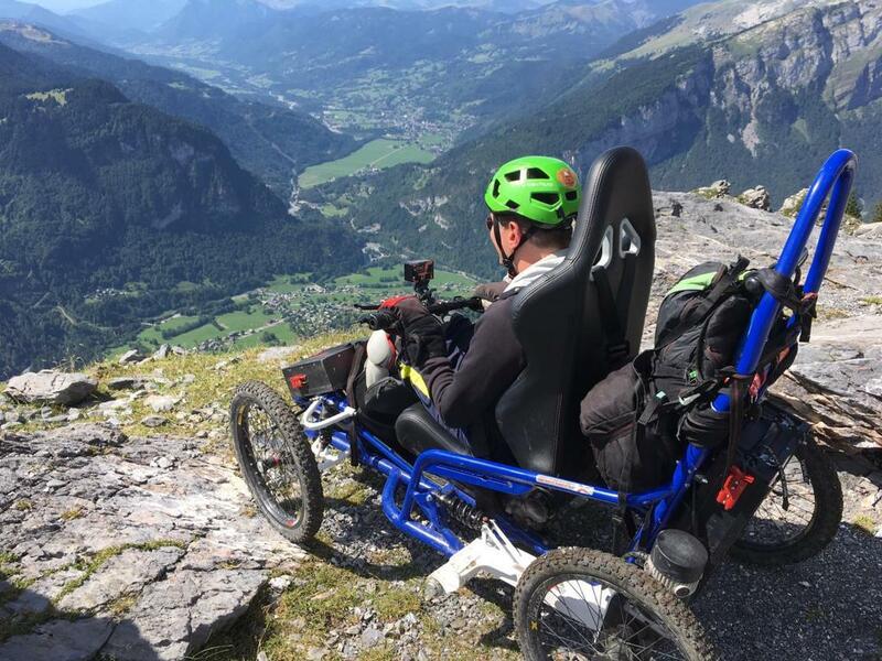 Une montagne accessible à tous