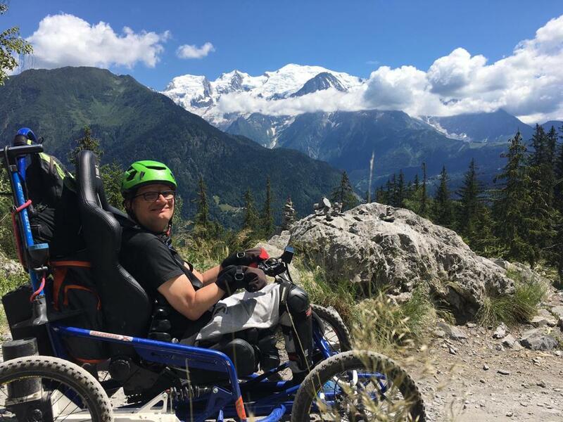 randonnée au Pays du Mont Blanc