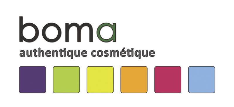 Logo BOMA