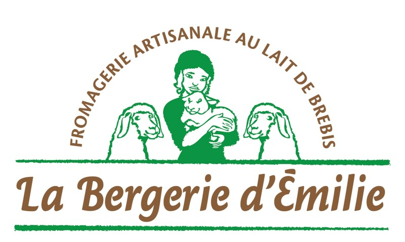 Logo bergerie Emilie