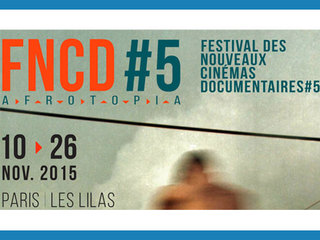 Nouveaux cinemas documentaires