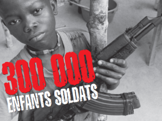 Enfants soldats2004