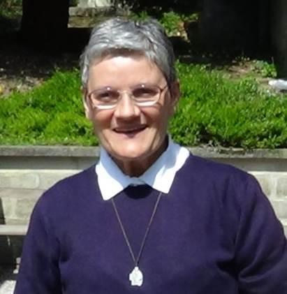 Sr Marie-Gabrielle Meunier
