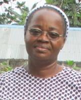 Sr Albertine Nzakaka
